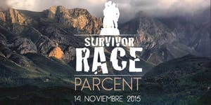 SURVIVOR RACE PARCENT