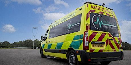 Medicare EMS Group UK Ltd Recruitment Day tickets