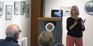 Marine Art Workshop for Adults