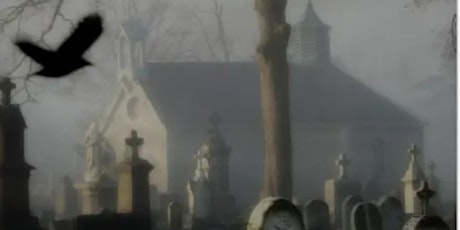 Haunted Lantern Lit Cemetery Tour and Paranormal Investigation tickets