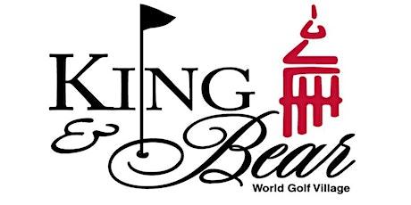 ΚΑΨ Jacksonville  Foundation, Inc. 27th Annual Charity Golf Tournament tickets
