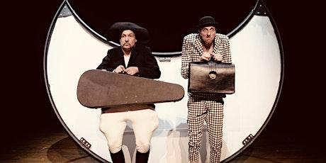 Lunatic park - spettacolo teatrale biglietti