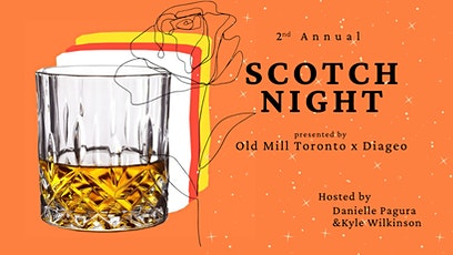 Scotch Night tickets