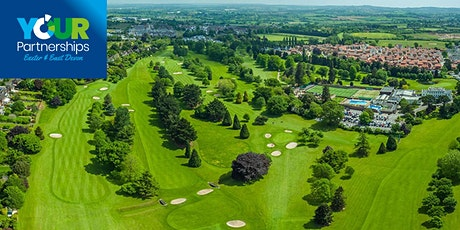 Get ready for networking with a twist at Fingle Glen Golf Club tickets