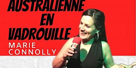 Stand Up Comédie  !  One woman show ! billets