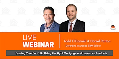 Scaling Your Portfolio Using the Right Mortgage and Insurance Products