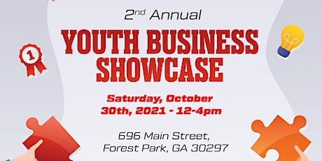 2nd Annual Youth Business Showcase tickets