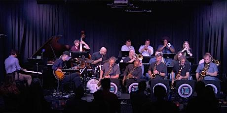 """A Very Merry Bari Christmas"" Ryan Middagh Jazz Orchestra at Nashville Jazz tickets"