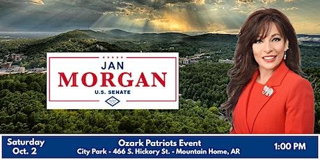 Baxter County - Ozark Patriots Event tickets