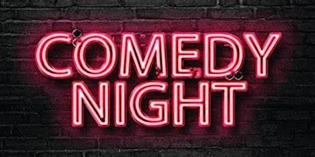 Kiwis Comedy Night tickets