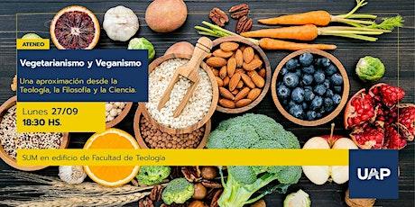 Vegetarianismo y Veganismo entradas