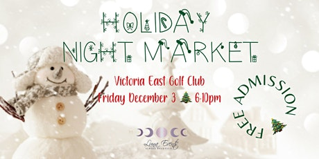 Guelph's Holiday Night Market tickets