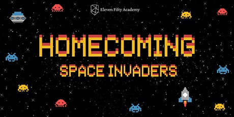 Eleven Fifty Academy's Homecoming tickets