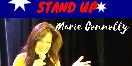 Saturday laughs! English Stand Up Comedy in Paris 6th. billets