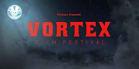 2021 Vortex Sci-Fi, Fantasy & Horror Festival Rustic Drive-In - VIP THURS tickets