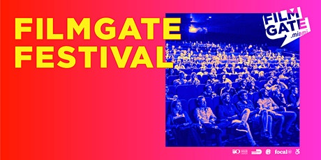 FilmGate Short Film Festival - Best Of 2021 tickets