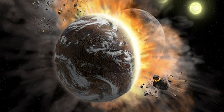 Space Collisions - Junior PA Day STEM Camp tickets
