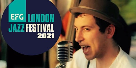 Jazz at the George IV - Trio Manouche in the EFG London Jazz Festival tickets