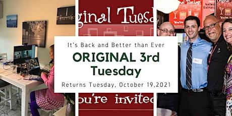 ORIGINAL Tuesdays  - Global Edition tickets