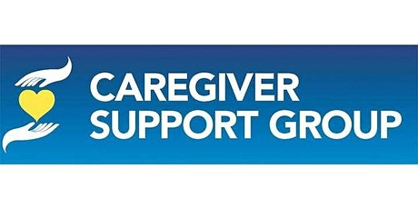 UAH Caregivers Support Group tickets
