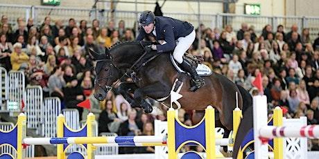 2021 Jonkoping Horse Show tickets