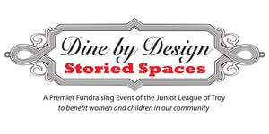 Dine by Design: Storied Spaces