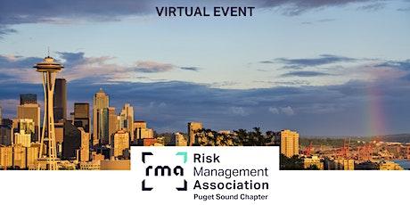 RMA Puget Sound: Business Executive Panel tickets