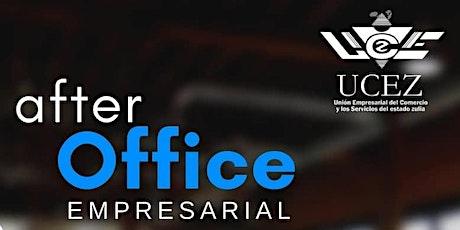 After Office Empresarial - Aprende a darle al Blanco del Marketing tickets