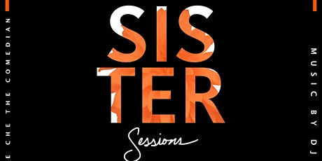 Sister Sessions Network Brunch tickets