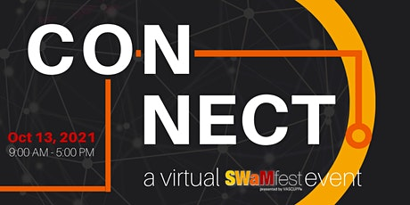 CONNECT: a virtual SWaMfest event tickets