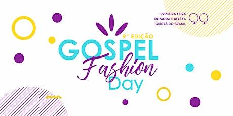 GOSPEL FASHION DAY ingressos