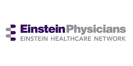 Einstein Healthcare - Virtual Hiring Event - Patient Service Representative tickets