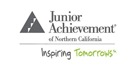 Junior Achievement Fall 2021 Virtual Job Shadow with Franklin Templeton tickets