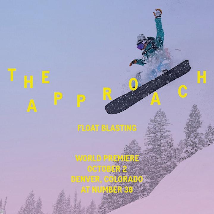 The Approach // Denver World Premiere image