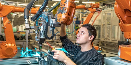 Industrial Maintenance Mechanic-Online Course Package tickets