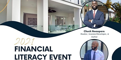 Financial Literacy Event tickets