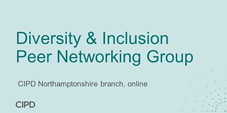 Diversity and Inclusion Peer Support Group tickets