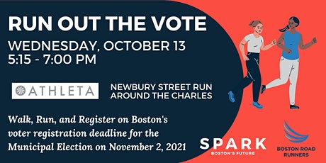 Run Out the Vote tickets