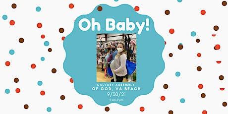 Posh Baby Private Presales-9/30/21 tickets
