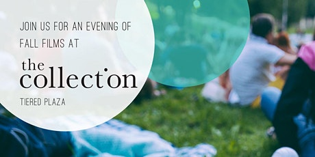 Fall Films at The Collection tickets