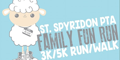 PTA Fun Run/Walk Family Event tickets