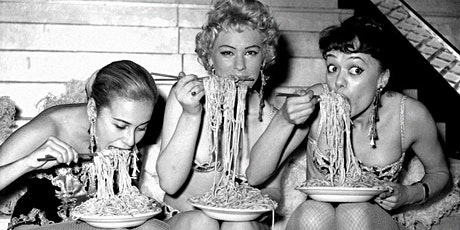 ACF Spaghetti Dinner Fundraiser: Drive-thru or In-Person Edition????? tickets