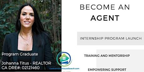 Real Estate Internship Program tickets