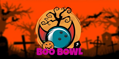 Daddy Daughter Time's Boo Bowl 2021 tickets