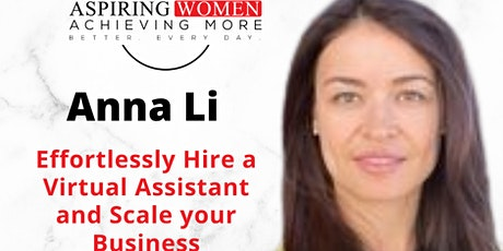 Effortlessly Hire a VA to Scale Your Business tickets