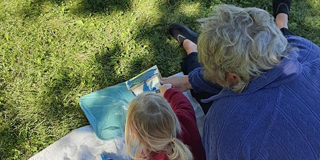 Songs, Story and Fun!-Jesse Davidson Park(Ensign Crescent) tickets