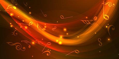 AAMHI: Featuring guest artist, saxophonist, Kirk Whalum tickets