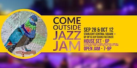 Jazz Jam with Friends of David Artega tickets
