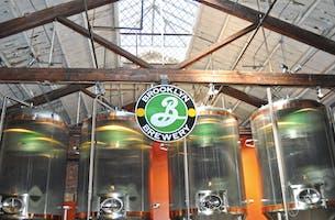 Sunday Funday: A Boozy Brooklyn Tasting Tour