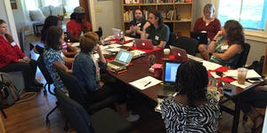 Social Justice Curriculum Writing Workshops
